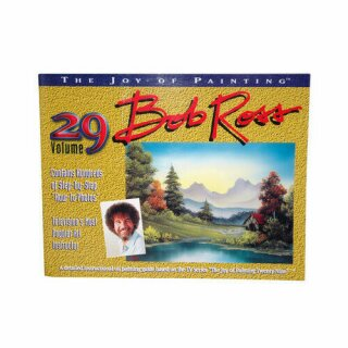 Bob Ross - Joy of Painting 29